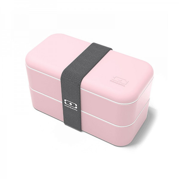 Monbento Original Die Bento Box rosa