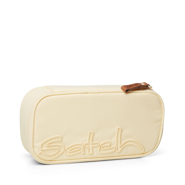 Satch Schlamperbox Nordic Yellow