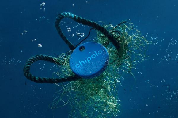 CHIPOLO ONE Ocean-Edition Gegenstandfinder