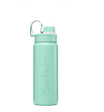 Satch Edelstahl Trinkflasche Mint