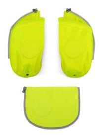 Cubo Sicherheitsset mit Flaschenhalter gelb
