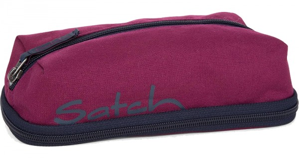Satch Pen Box Pure Purple