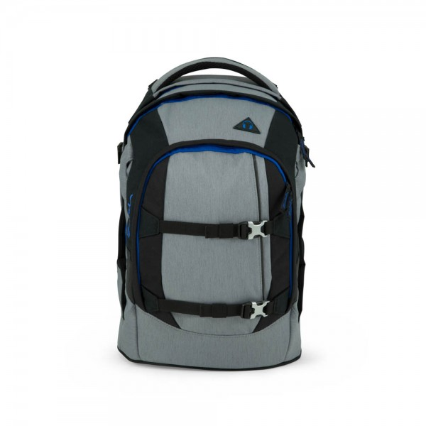Satch Pack Grey Ray