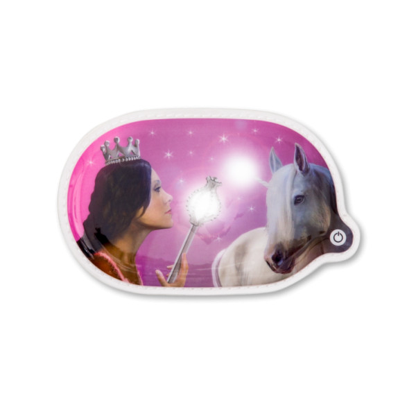 Blinkie-Kletties Prinzessin