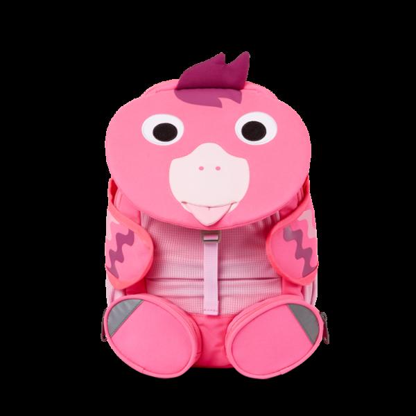 Flamingo NEON 8 Liter Kindergartenrucksack