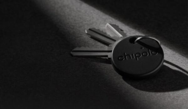 Chipolo ONE Black Gegenstandsfinder