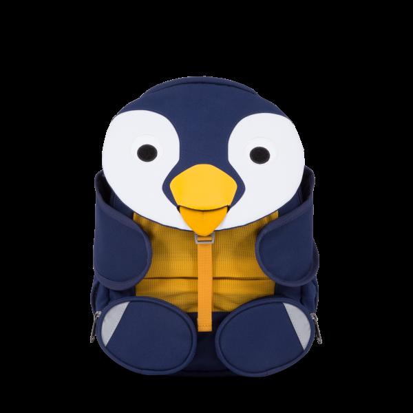 Polly Pinguin 8 Liter Kindergartenrucksack