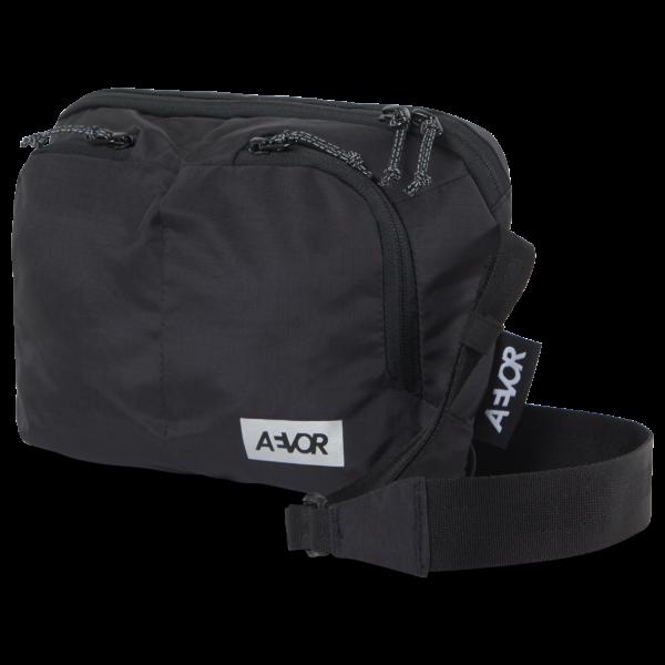 AEVOR Sachoche Bag Black