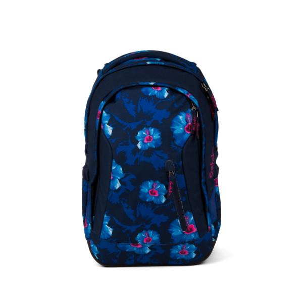 Satch Sleek Waikiki Blue