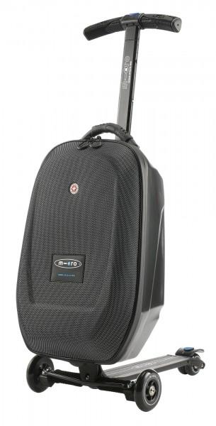 Micro Luggage 2.0