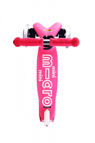Mini Micro Deluxe 2-5 Jahre Pink