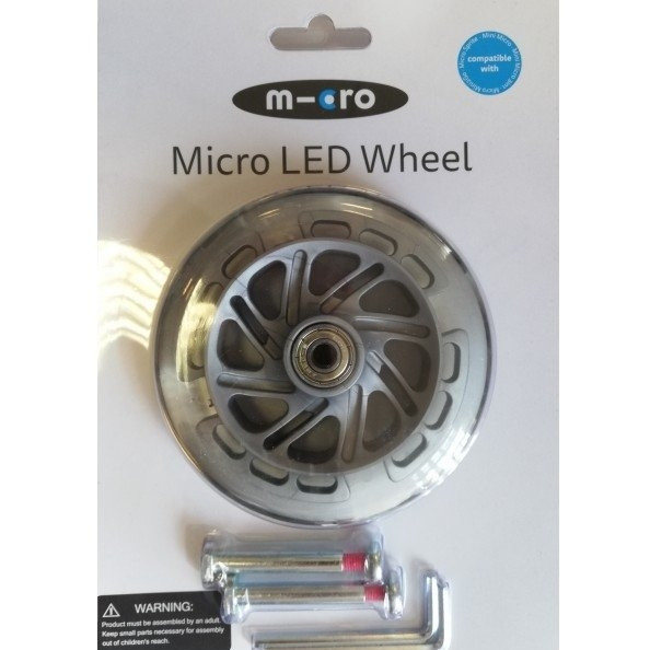 micro Sprite LED Rad 120mm