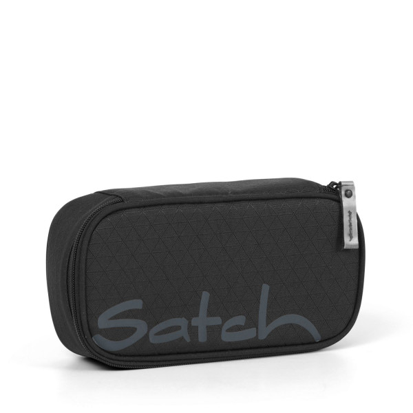 Satch Schlamperbox Carbon Black
