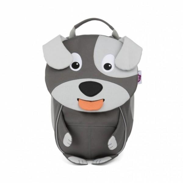 Hund 4 Liter Kindergartenrucksack