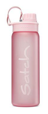Satch Trinkflasche Rose Tritan