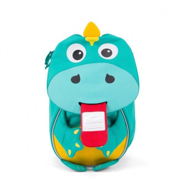 Daniel Dinosaurier 4 Liter Kindergartenrucksack