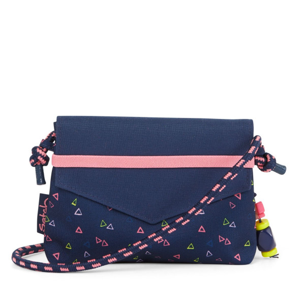 Satch Clutch Funky Friday mit Kordel