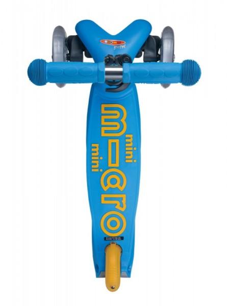 Mini Micro Deluxe 2-5 Jahre OceanBlue