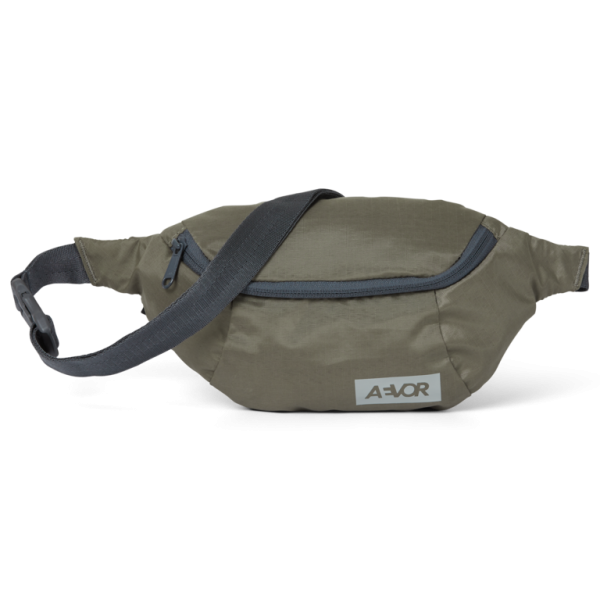 AEVOR Hip Bag Ripstop Clay 1 Liter