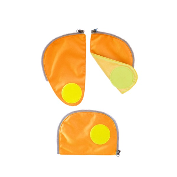 Ergobag Pack Sicherheitsset orange alt