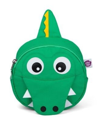 Krokodil 4 Liter Kindergartenrucksack