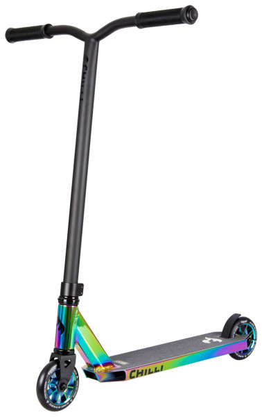 Chilli Scooter Rocky neochrome