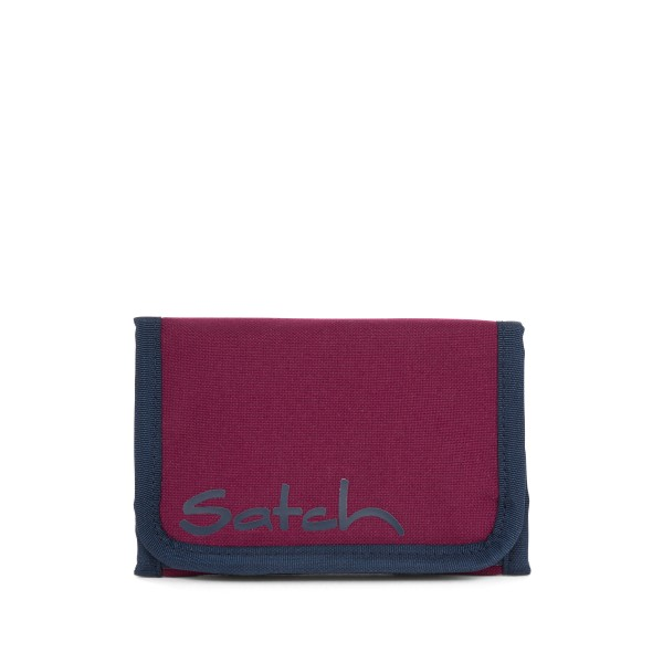 Satch Geldbeutel Pure Purple