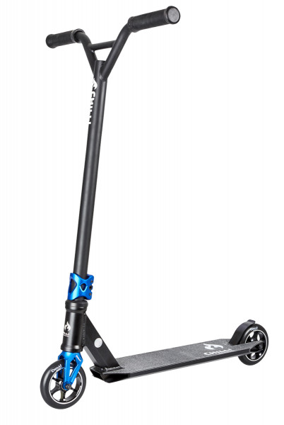 Chilli Scooter 5000 Black/Blue