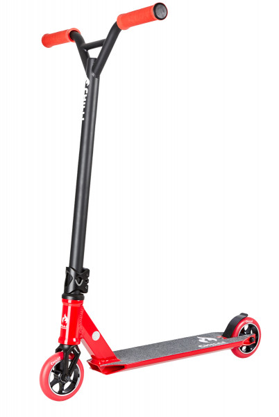 Chilli Scooter 5000 Black/Red