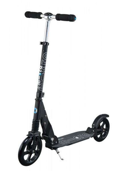 Micro Scooter Suspension Black