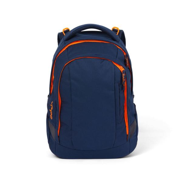 Satch Sleek Toxic Orange