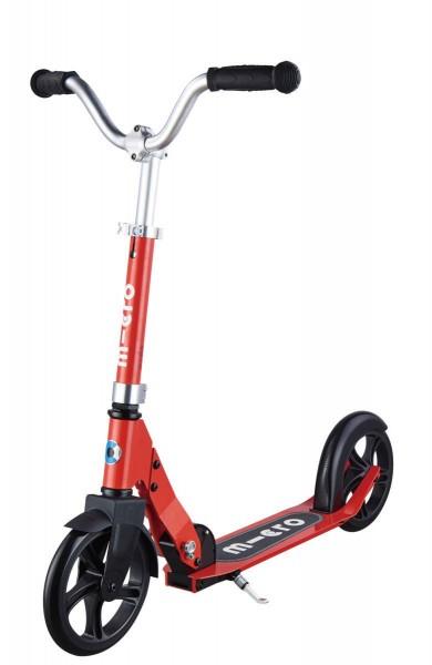 Micro Cruiser Rot 2020