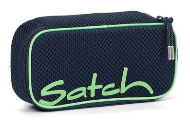 Satch Schlamperbox Limited Tokyo Meshy