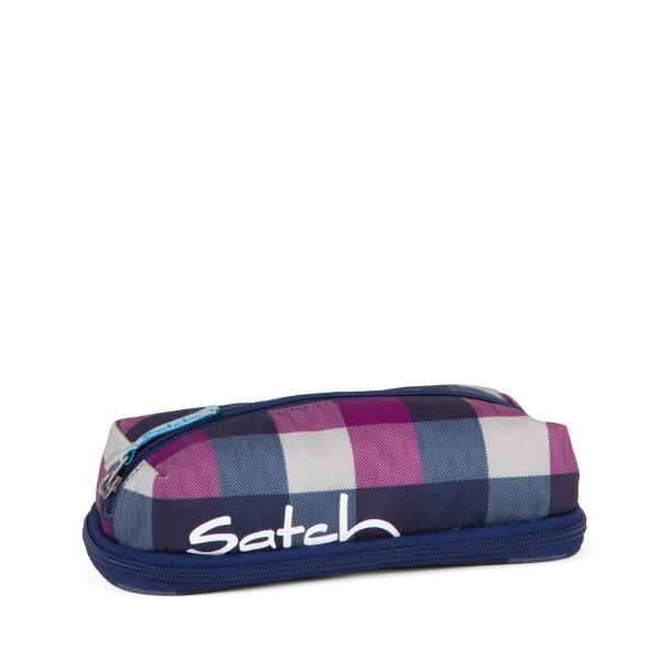 Satch Pen Box Berry Carry