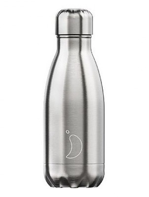 Chilly's Bottle 260ml stainless