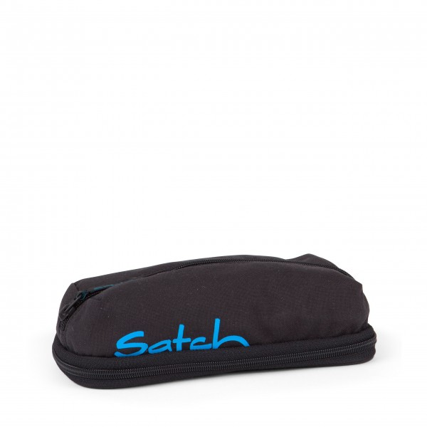 Satch Pen Box Black Bounce