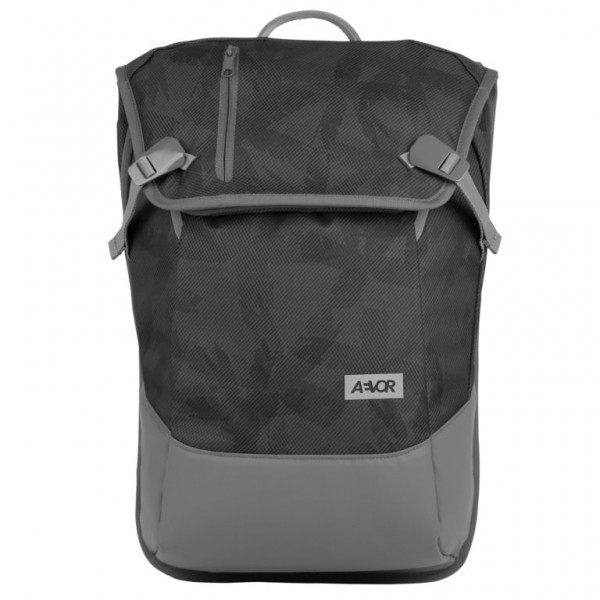 AEVOR DAYPACK Palm Black