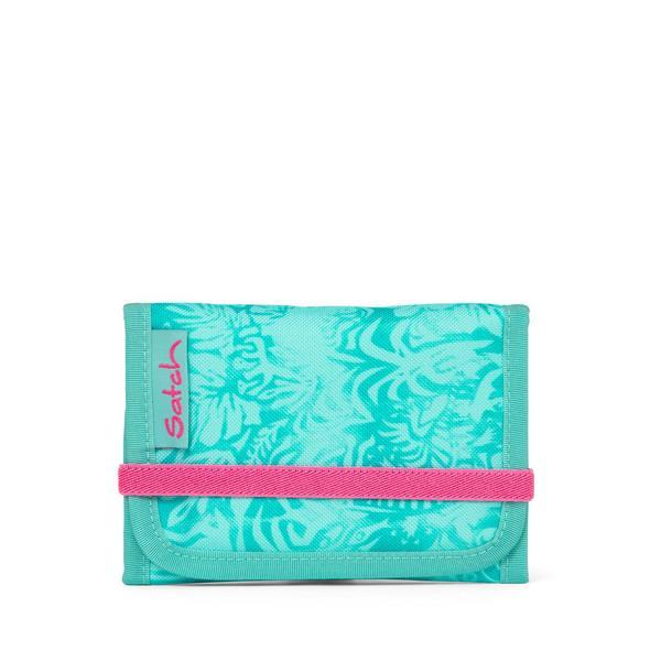 Satch Wallet Aloha Mint