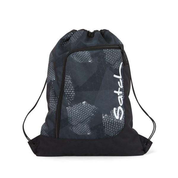 Satch Sportbeutel Infra Grey
